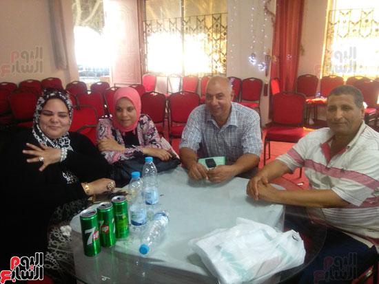 قضايا المرأة المصرية بكفر الشيخ يوصي بتضمين مادة الاتجار بالنساء في المناهج  (2)
