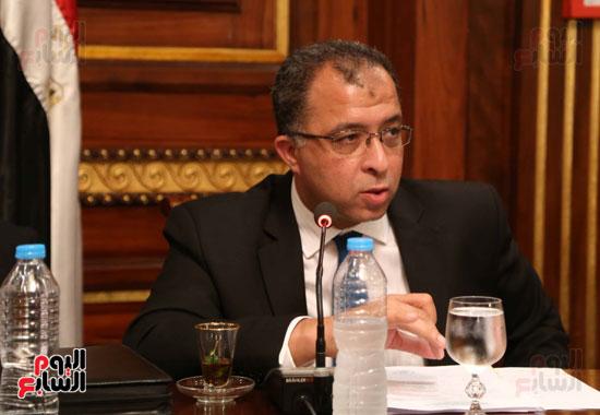 لجنة تقصى حقائق القمح (2)