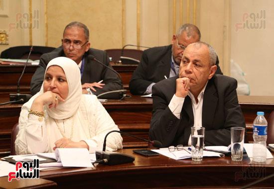 لجنة تقصى حقائق القمح (4)