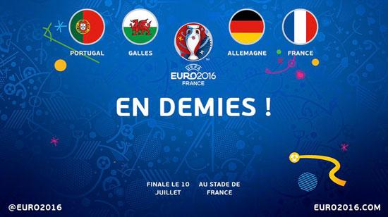 يورو 2016