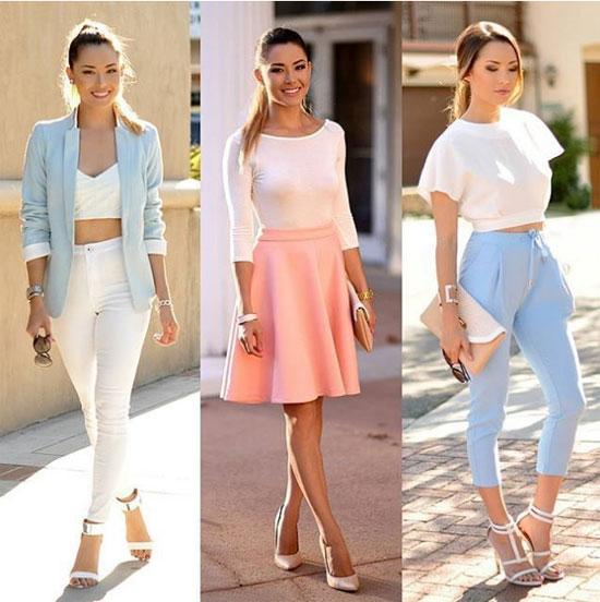 موضة، ملابس، تنورات، بنطلونات (7)