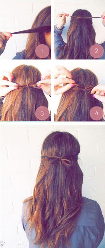 تسريحات شعر (2)