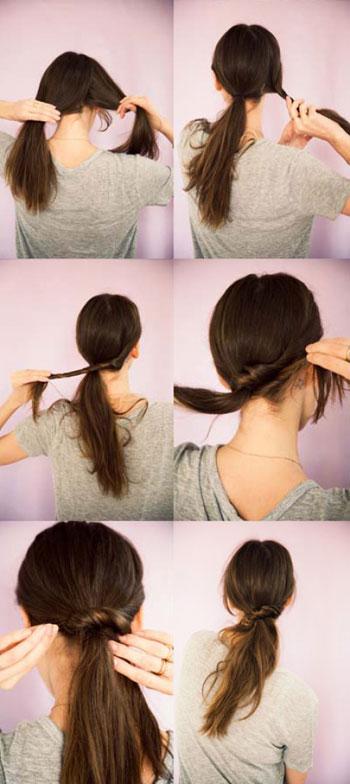 تسريحات شعر (3)
