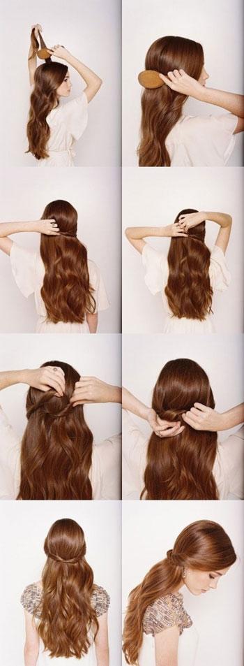 تسريحات شعر (4)