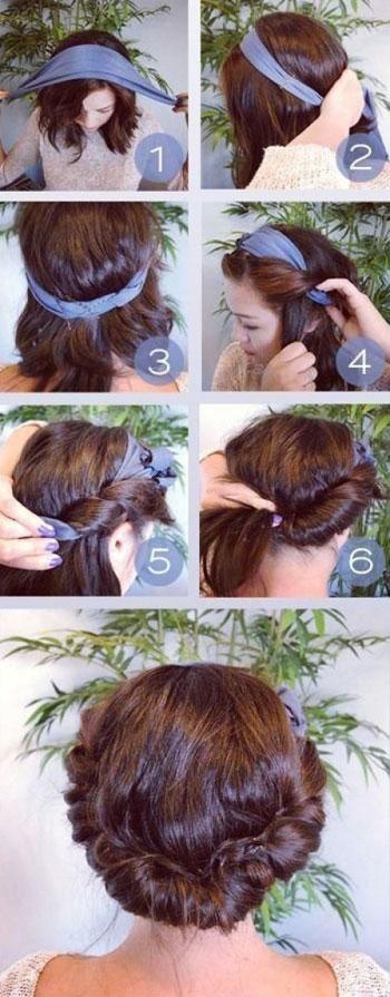 تسريحات شعر (6)