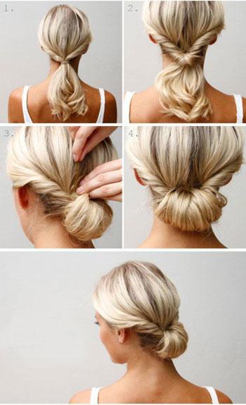 تسريحات شعر (7)