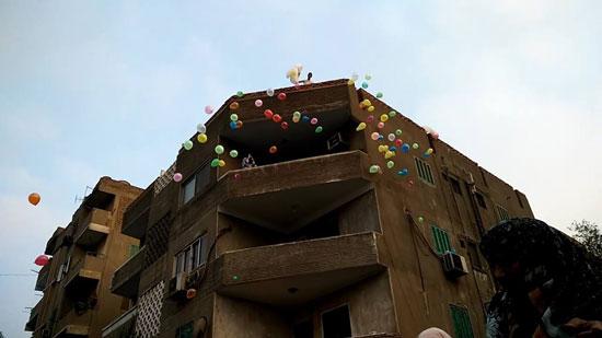 أول أيام عيد الفطر المبارك (2)