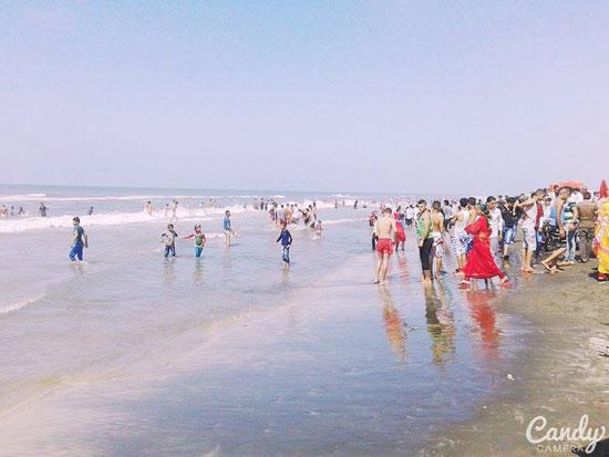-المعيدين-على-شواطئ-مصيف-بلطيم-(2)