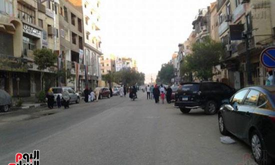 الاقصر، عيد الفطر المبارك، احتفالات المواطنين بالعيد، الملاهي بالاقصر (5)