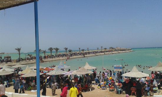 شواطئ الغردقة (3)