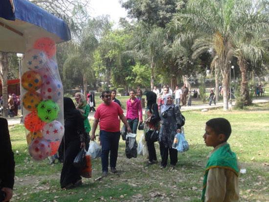 الرحلات النيلية بالقليوبية (2)