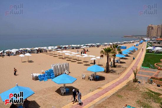 الاسكندرية، شواطئ الاسكندرية (4)