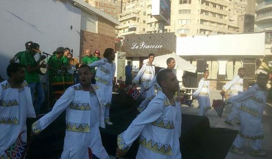 نقابة المهندسين تنظم احتفالات لأعضائها بمناسبة عيد الفطر (1)