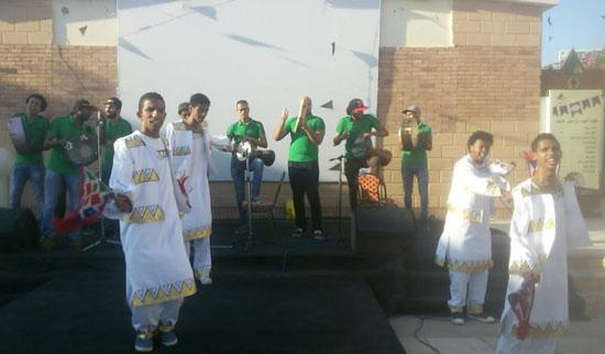نقابة المهندسين تنظم احتفالات لأعضائها بمناسبة عيد الفطر (2)
