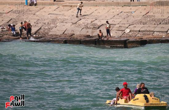 شواطئ الاسكندريه (1)