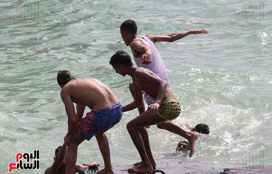 شواطئ الاسكندريه (13)