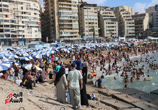 شواطئ الاسكندريه (17)