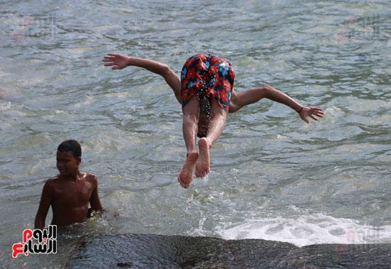شواطئ الاسكندريه (19)