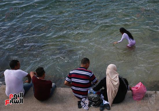 شواطئ الاسكندريه (2)