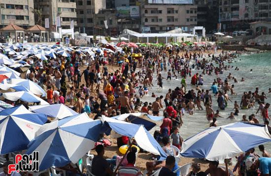 شواطئ الاسكندريه (20)