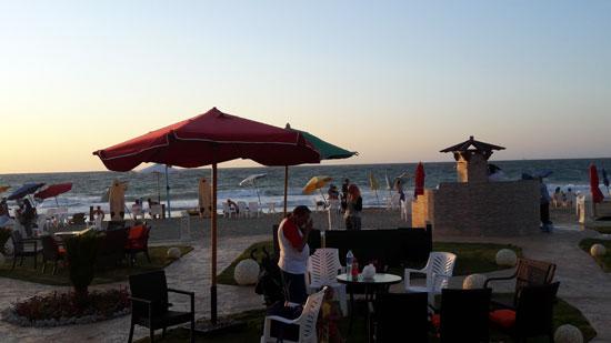 شاطئ المعمورة (1)