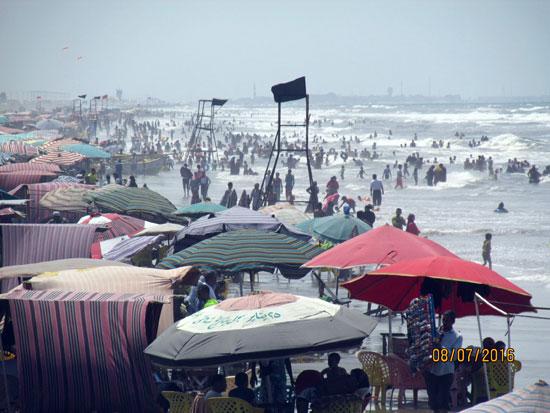 شاطئ بورسعيد (4)