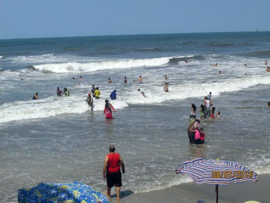 شاطئ بورسعيد (6)