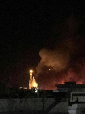 التفجير (4)