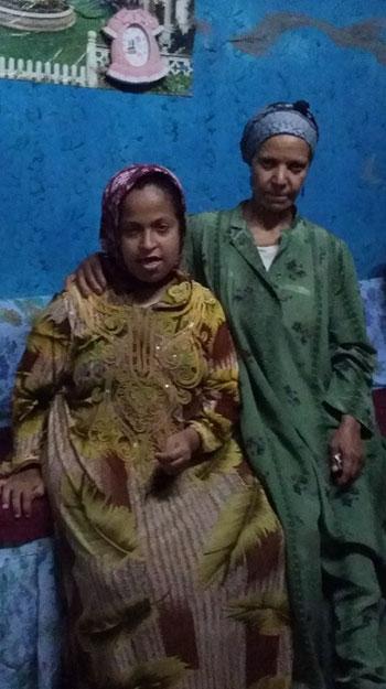 الفتاة زينب (2)