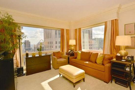 رونالدو يشترى شقة بـ18.5 مليون دولار