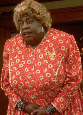 مارتن لورنس عام 2000 فى فيلم Big Momma's House -اليوم السابع -8 -2015