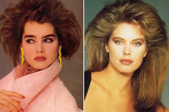 """وما أدراك ما الثمانينيات.. 4 تسريحات شعر """"تمانيناتى"""" تعود للحياة 8201529224535433"""