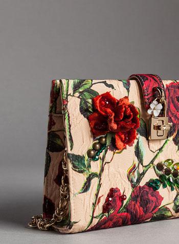حقيبة يد أنيقة من D&G -اليوم السابع -8 -2015