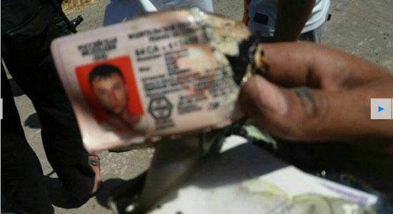 سقوط الطائرة الروسية، سوريا طاقم الطائرة  (3)