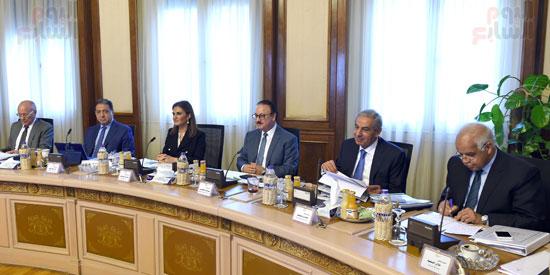 اجتماع مجلس الوزراء (10)