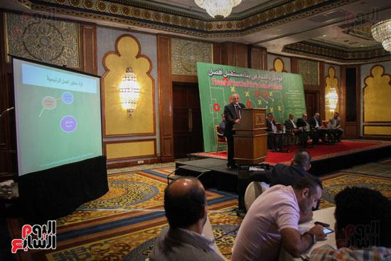 مؤتمر قائمة هانى أبو ريدة (10)