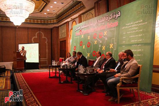 مؤتمر قائمة هانى أبو ريدة (4)