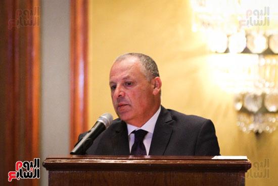 مؤتمر قائمة هانى أبو ريدة (9)