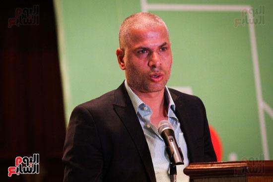 مؤتمر قائمة هانى أبو ريدة (15)