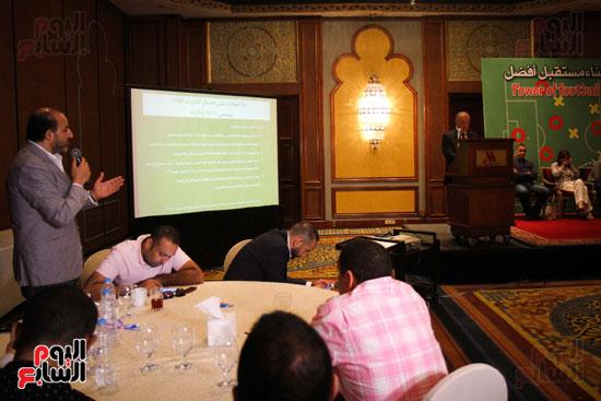 مؤتمر قائمة هانى أبو ريدة (18)