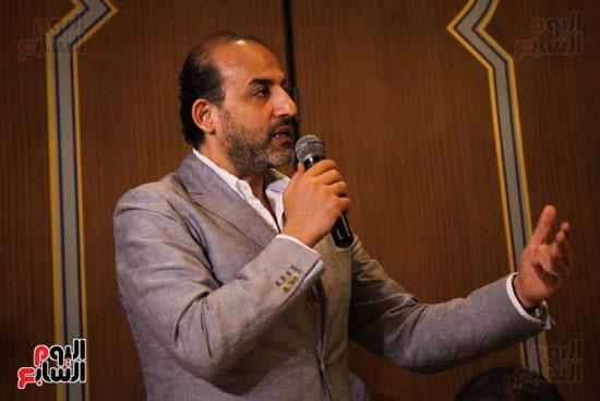 مؤتمر قائمة هانى أبو ريدة (19)