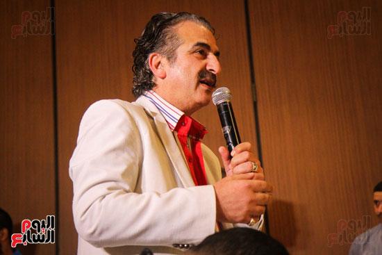 مؤتمر قائمة هانى أبو ريدة (21)