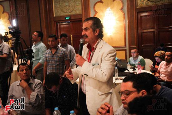 مؤتمر قائمة هانى أبو ريدة (23)