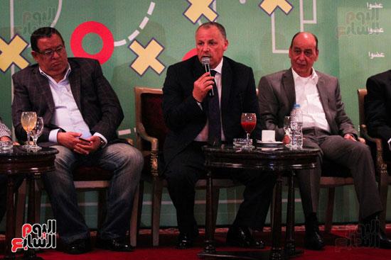 مؤتمر قائمة هانى أبو ريدة (24)