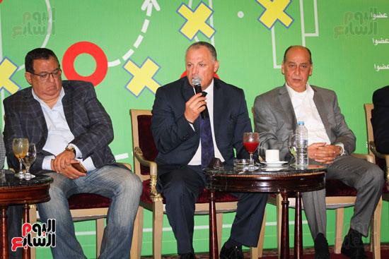 مؤتمر قائمة هانى أبو ريدة (25)