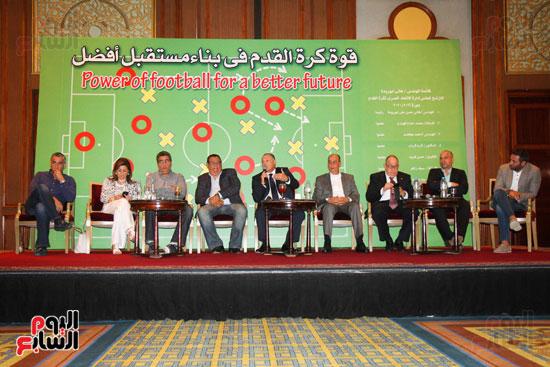 مؤتمر قائمة هانى أبو ريدة (30)