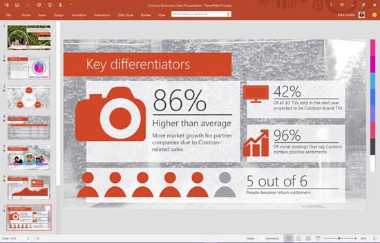 قريباً Microsoft Office 2016