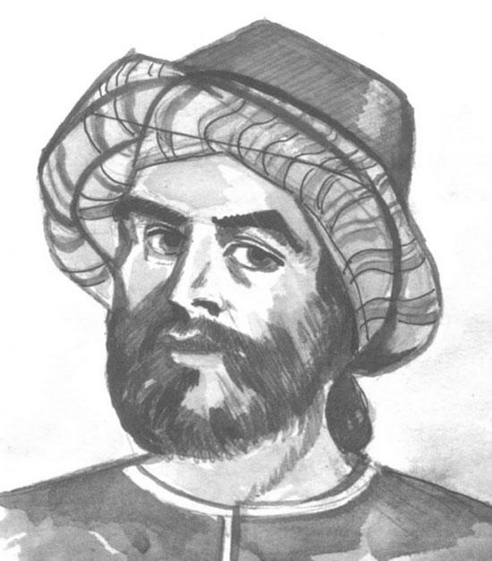6 معلومات عن ابن بطوطة أهمها من أين جاء الاسم اليوم السابع