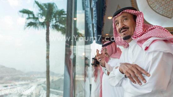 بالصور.. العاهل السعودى الملك سلمان يشرف على خدمات الحجاج 9201523204364694253c87a-090f-40b0-86b5-582573daafb9_16x9_600x338
