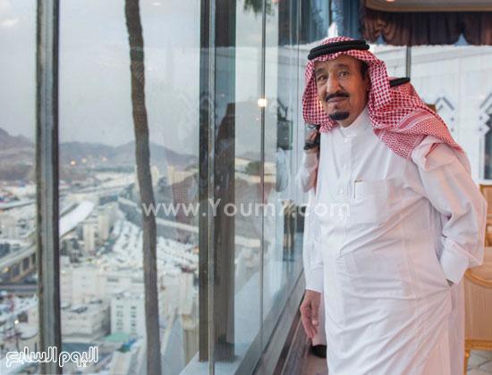 بالصور.. العاهل السعودى الملك سلمان يشرف على خدمات الحجاج 920152320436469e79859dd-a57f-46ee-a07d-1e46afd71817